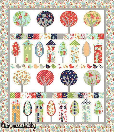 quilt pattern village urban village a free quilt pattern coriander quilts