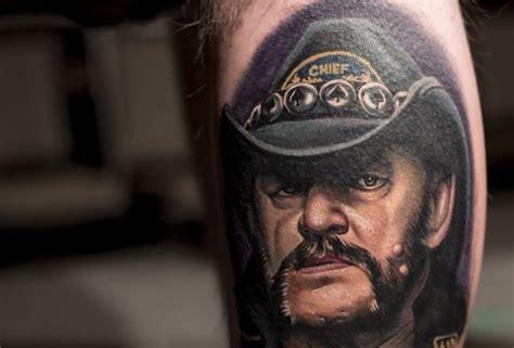 tattoo expo arlington va mot 214 rhead fan s lemmy tattoo wins best portrait award at