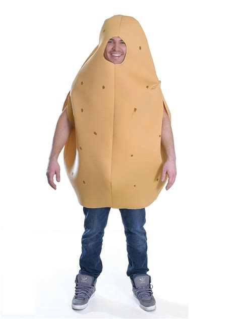 Potato Costume potato costume ac777 fancy dress