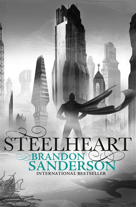 steelheart gollancz blog