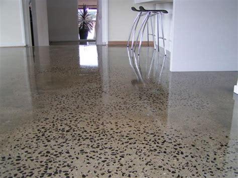 Betonboden Selber Polieren beton polieren mit trocken diamant schleifscheiben