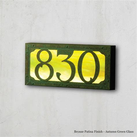solar powered house numbers address illuminated lighted house wall design solar powered illuminated house numbers