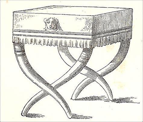 chaise curule sylla sulla la marche sur rome par le fer et par la flamme1