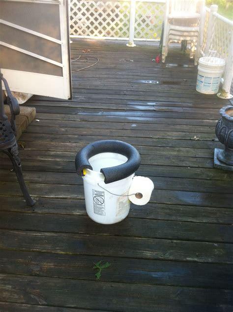 best pontoon boat toilet porta potty take it on the pontoon hunting ect