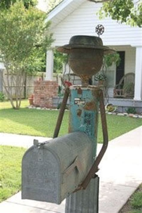 garden tools mail 17 best images about mail boxes on old mailbox creative and diy recycle