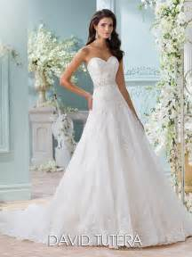 wedding dress david tutera wedding dresses 116210 laina