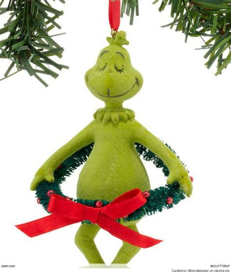 the grinch christmas decorations grinch pinterest