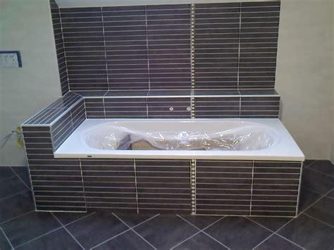 tablier de baignoir pose d 233 corative carreleur 224 lalleyriat 01 d 233 co carreaux