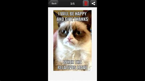 Make A Grumpy Cat Meme - grumpy cat meme generator youtube