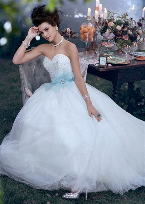 7 Prettiest Disney Princess Wedding Gowns by The Most Beautiful Wedding Dresses Inspired By Disney