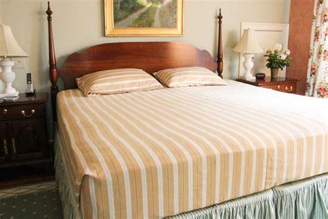 King Bed Sheet Set Cape Cod Linen Rental King Bed Sheet Options