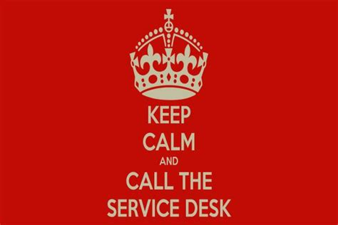 lipscomb it help desk creating a smarter it service desk