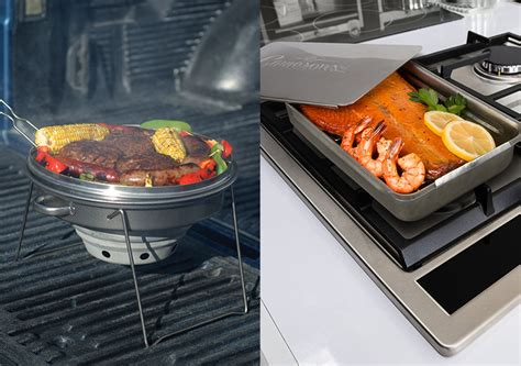 Extra Tv Giveaways - extra tv win it a camerons stovetop smoker and portable tailgating grill freebie mom