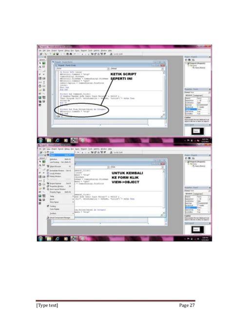 aplikasi membuat video tutorial tugas akhir tutorial membuat aplikasi