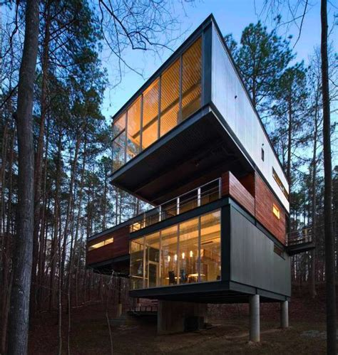 mike rantillas award winning personal home  modern