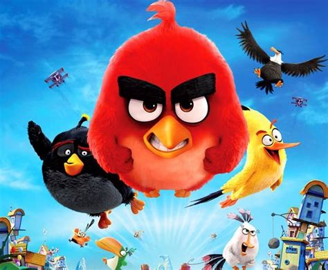 pictures photos from the angry birds movie 2016 imdb est100 一些攝影 some photos angry birds 憤怒鳥玩電影