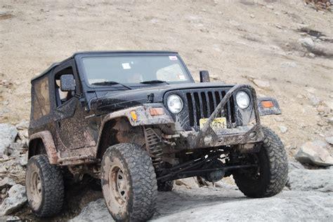 jeep stinger bumper purpose stinger page 3 jeep cj forums