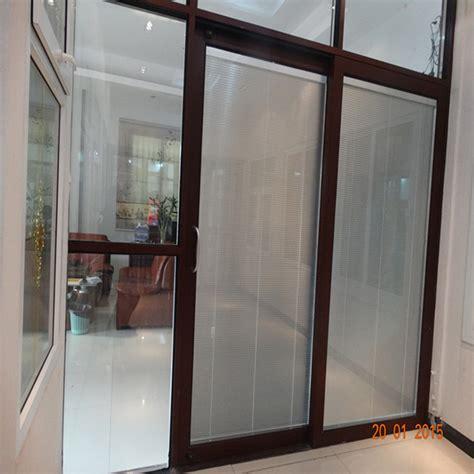 horizontal blinds sliding glass doors price aluminum horizontal blinds sliding glass doors