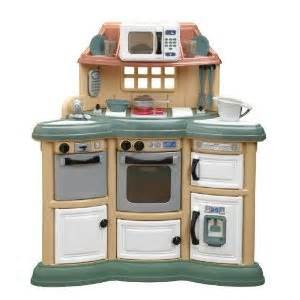 kids kitchen set interior beauty