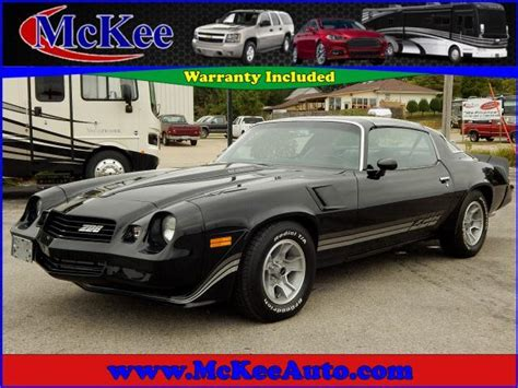 new chevrolet camaro perry coupe 1981 z28 mitula cars