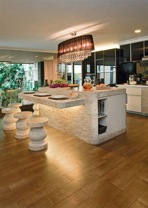 stone island kitchen 125 awesome kitchen island design ideas digsdigs
