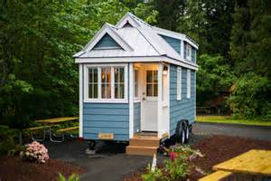 Campgrounds and rv resorts can support the tiny house movement through