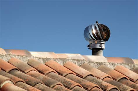 Ventilation Toiture Tuile by La Ventilation D Une Toiture
