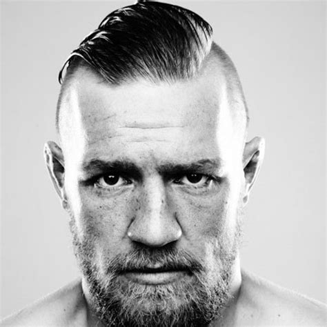 conor mcgregor hair conor mcgregor haircut men s haircuts hairstyles 2017