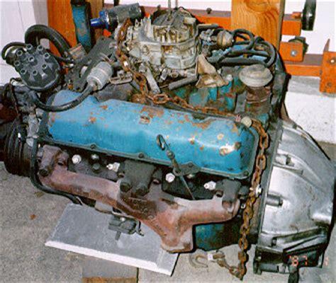 401 Jeep Engine Jeep Engines Amc 401 V8