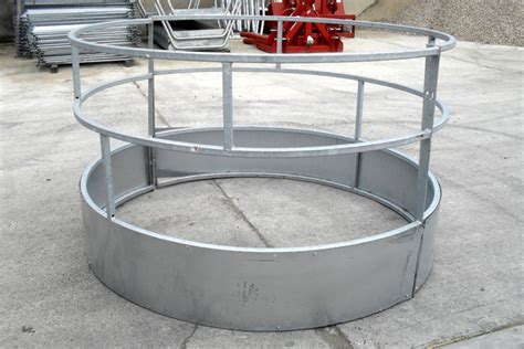 Ring Feeder agricultural supplies sheep feeders newry northern ireland