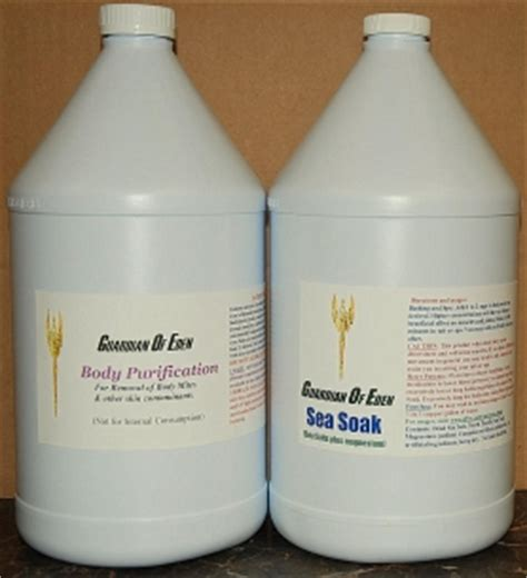 Food Grade Hydrogen Peroxide Detox Bath by Certified 35 Food Grade Hydrogen Peroxide By Guardian Of