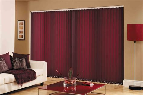 Curtains Over Vertical Blinds Sliding Glass Doors Blackout Vertical Blinds Vertical Blinds Blinds In Uk