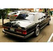 Send This Car To Friends Rolls Royce Silver Spirit 1990 02