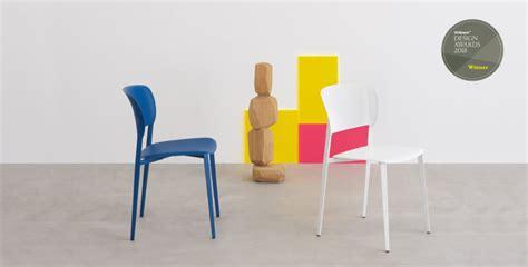 wallpaper design awards 2018 desalto s ply chair wins wallpaper design awards 2018
