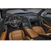 VIDEO New Corvette C7 Stingray Visits Jay Lenos Garage