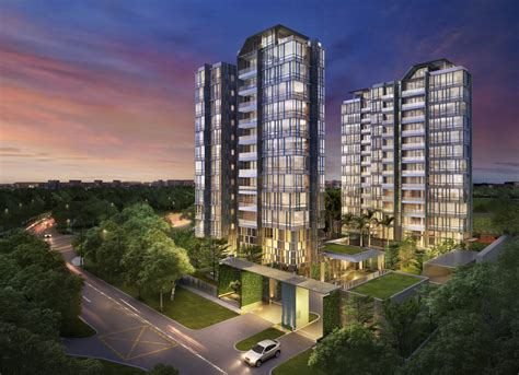 Modern Best Singapore Condo Place Inflora Singapore The Inflora Condo Project Details Showflat
