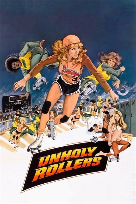 unholy rollers  rotten tomatoes
