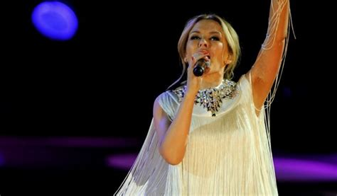 A Message From Minogue by Minogue Teases Fans With Message Metro News