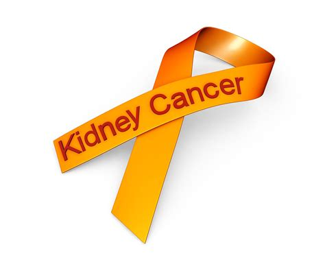 kidney cancer color learn about kidney cancer and keep your loved ones safe