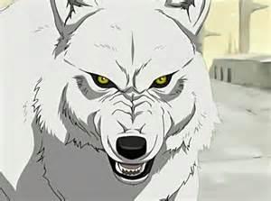 image kibawolf face png wolf s rain wiki fandom