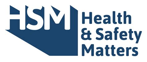 health matters occupational health and safety courses