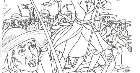 imagenes para colorear independencia de mexico pinto dibujos dibujos de la independencia de m 233 xico para