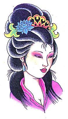 tattoo voorbeelden geisha pin pin veel tattoo voorbeelden tribal tribals tatoo