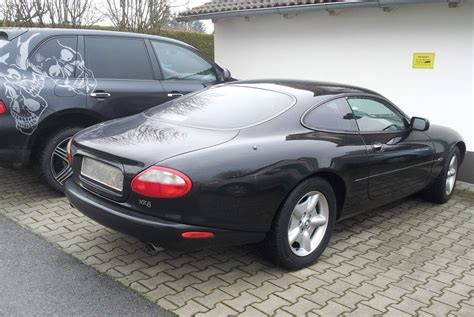 for sale jaguar 1997 jaguar xk8 4 0l for sale