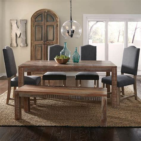 17 best ideas about door dining table on