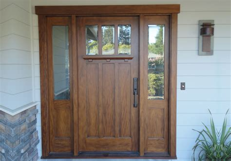 craftsman style interior door craftsman interior doors craftsman exterior doors