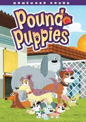 pc pound puppies pound puppies poster 2010 picture buy pound puppies poster 2010