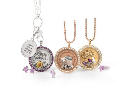 Jewelry Sweepstakes - origami owl win a personalized jewelry sweepstakes