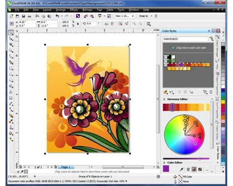 drawing app for pc corel draw 12 for windows free the apps for pc