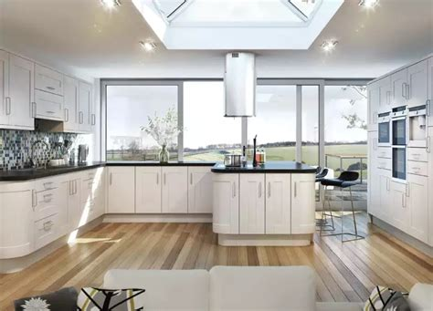 Kitchen Design Cambridge by Cambridge Kitchens Bathrooms Builders The Total Package